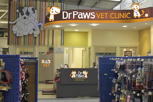 Dr Paws Brookvale