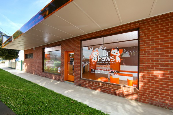 Dr-Paws-Wangaratta