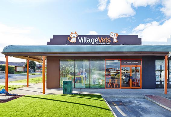 Village vets