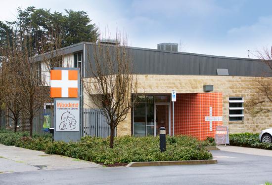 Woodend Vet Centre